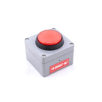 Large Emergency Activation Button