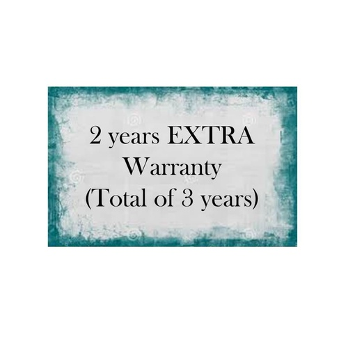 (MO) EXTRA 24months warranty